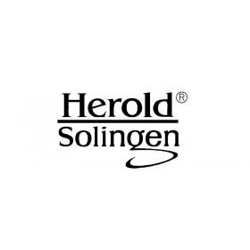 Affûteur au cuir Herold pour couteaux ou rasoir (logo marque Herold - Solingen)