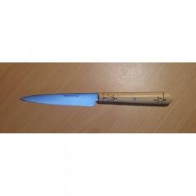 Coffret cadeaux de 6 couteaux Nontron de table (vue unitaire)